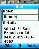 J-Address