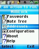 Millilock