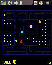 PacMan (clone)