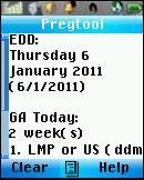 Pregtool