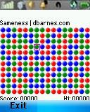 Sameness Game