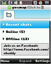 eBuddy 1.5