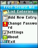 Free Secure Wallet