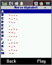MorseCoder