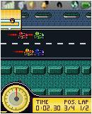 Midnight Riders Game