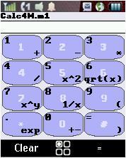 Calc4M.m1