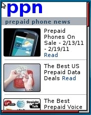 prepaid phone news - Lite Mobile Site