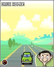 Mr Bean Racer 2