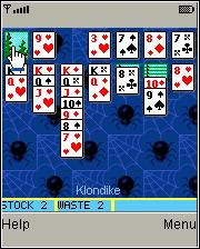 19 Solitaire