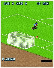 World Soccer Interactive