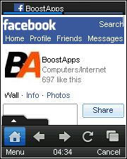 UC Browser 8 0