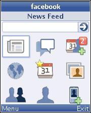 Facebook 2.5.1