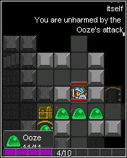 Dweller RPG