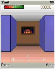 скачать игру 3d maze на java