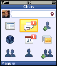 download facebook messenger lite for nokia 210