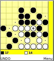 MM Reversi Touch
