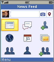 facebook app free download for samsung mobile